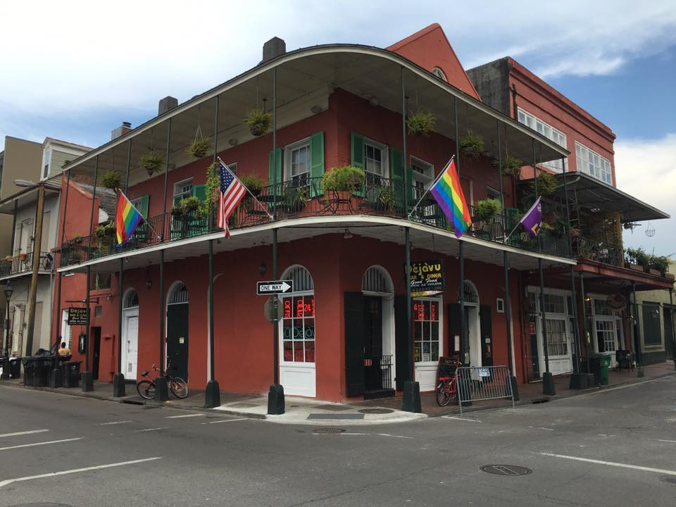 Eating Cheap And Well In The New Orleans French Quarter
