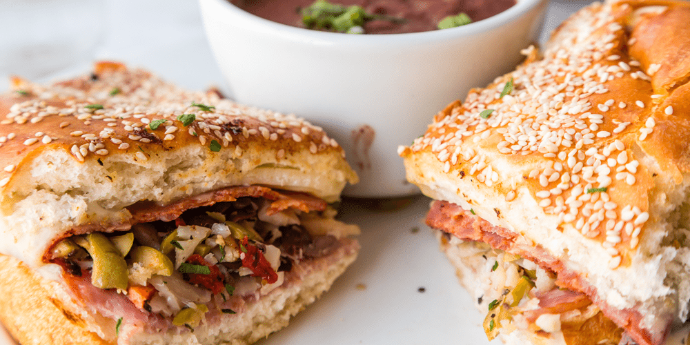 Diet Another Day: New Orleans Must Eats in the French Quarter