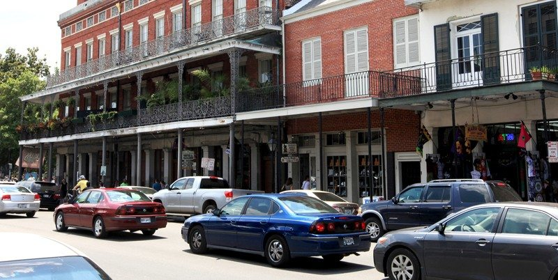 Don't Play Parking Russian Roulette in the French Quarter!