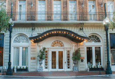 New Orleans Hotels >> French Quarter Hotels New Orleans Hotels Hotels In The
