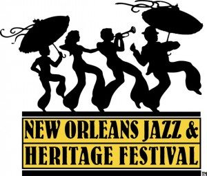 2016 jazz fest lineup new orleans