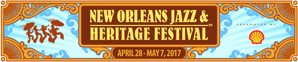 New Orleans Jazz Fest Lineup