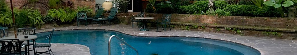 Place d' Armes Pool