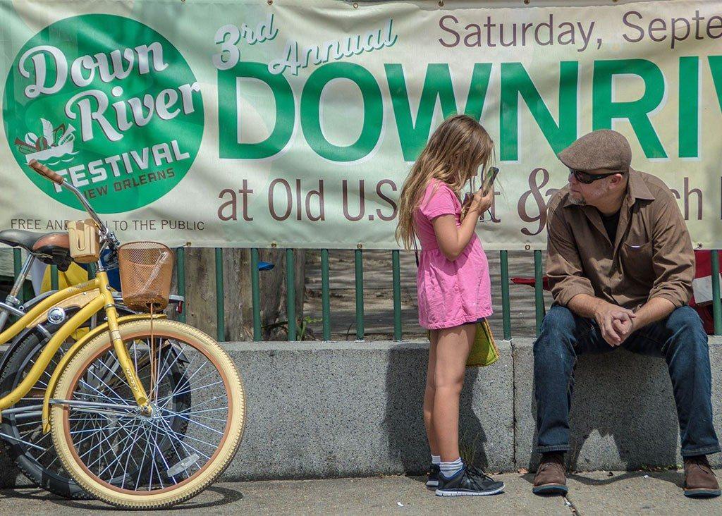 Downriver Family Friendly