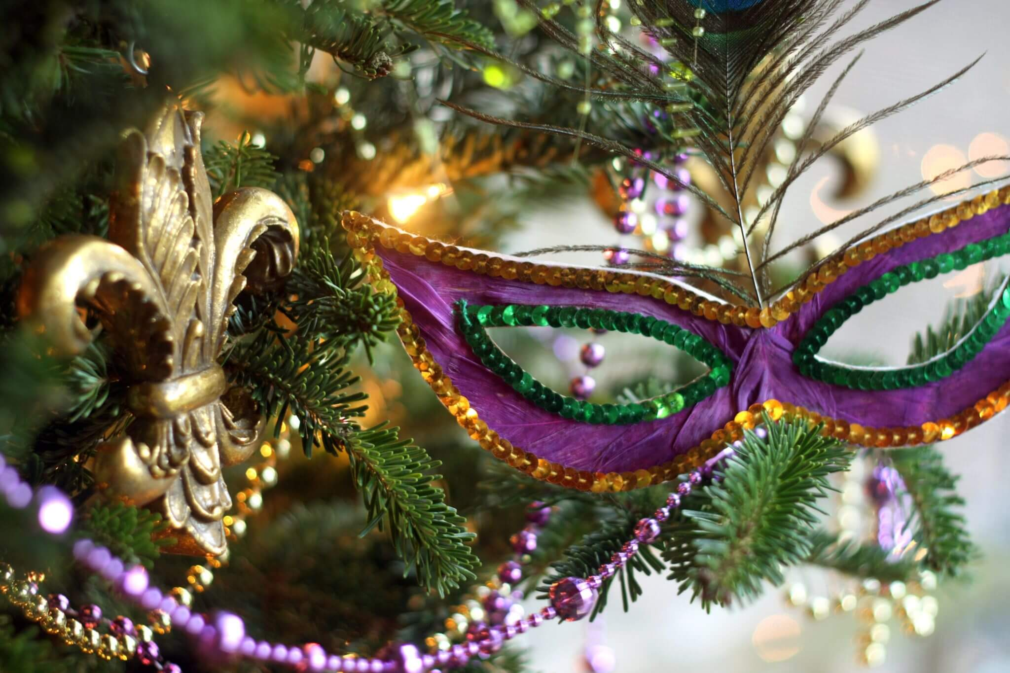 New Orleans Christmas.The Ultimate French Quarter Guide To Christmas In New Orleans