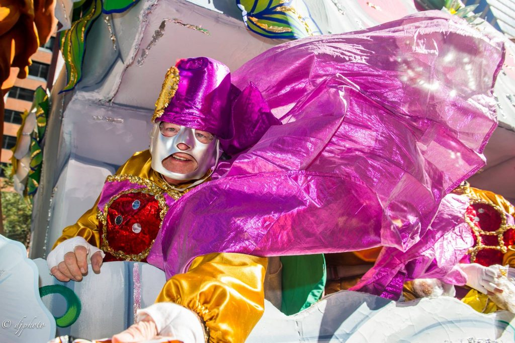 Things to Do in New Orleans This February