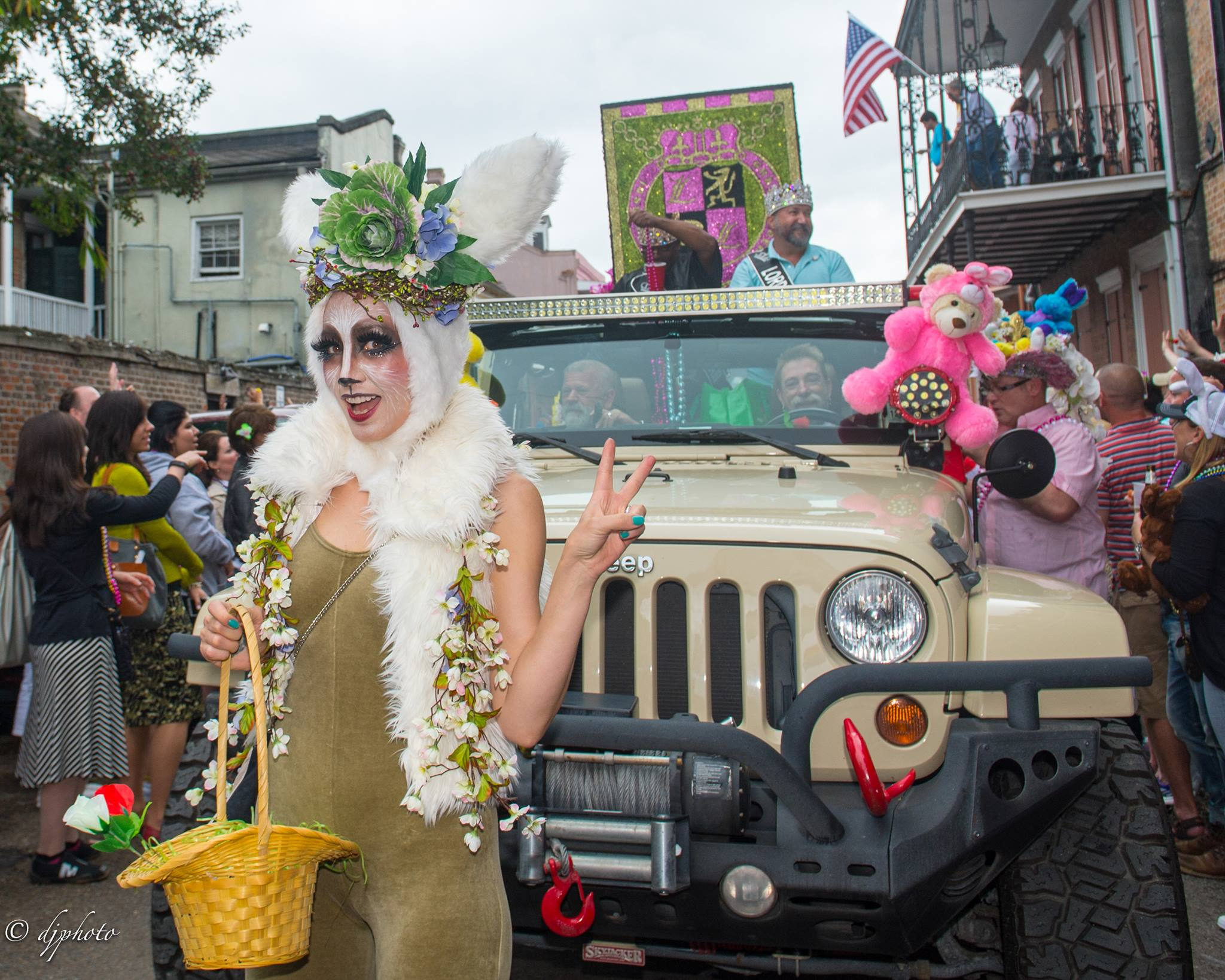Things to Do in New Orleans This April
