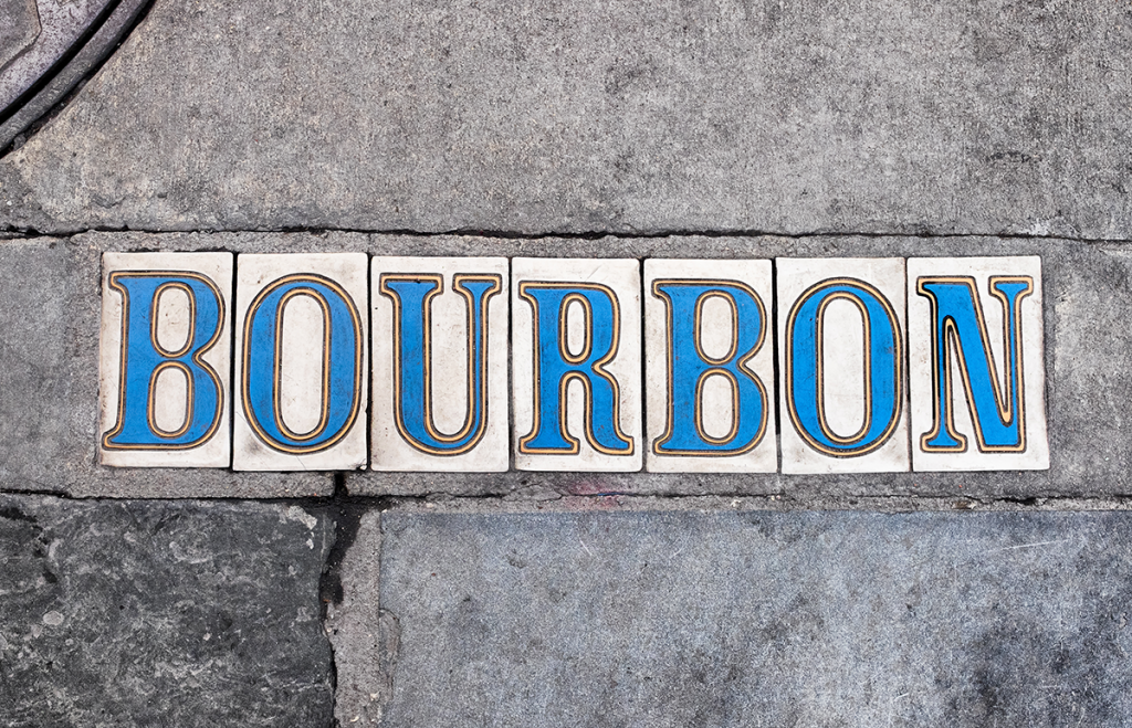 The Complete Block-by-Block Guide to Bourbon Street