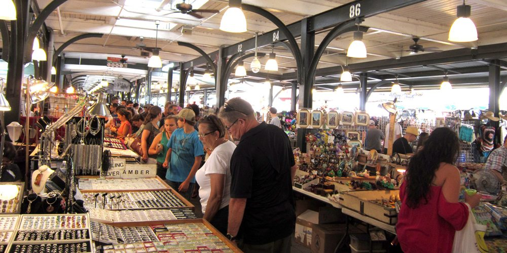 French Quarter Shopping: One-of-a-Kind Stores
