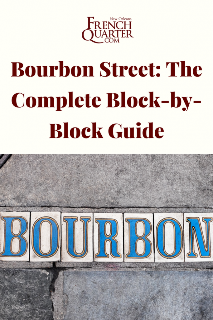 For More Read Famous Streets Of The French Quarter