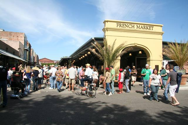 french market inn guide to the french quarter