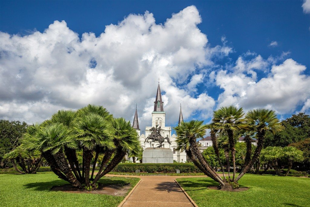 Guide to the French Quarter