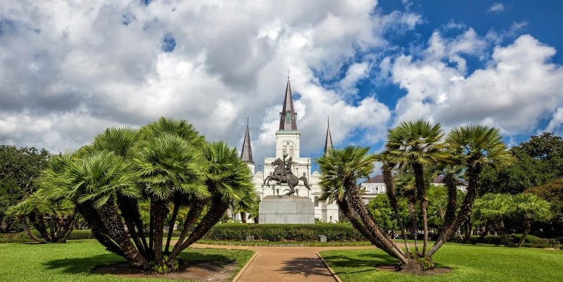 A First-Timer's Guide to the French Quarter