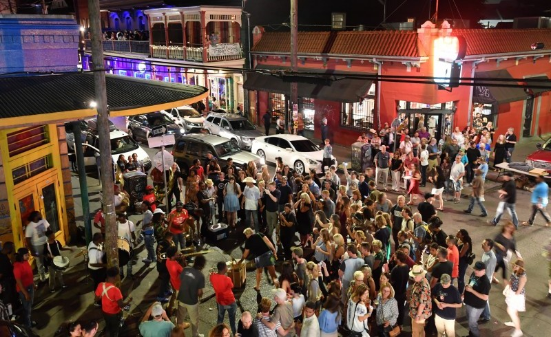 Frenchmen Street, a Block-by-Block Guide