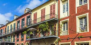 What to Do This Summer in New Orleans