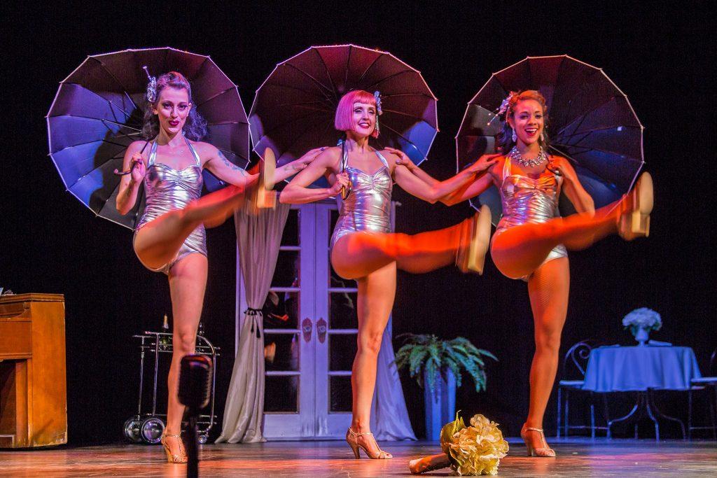 Very much new orleans transvestite strip clubs