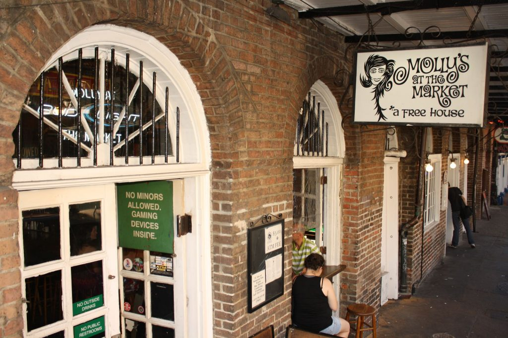 Best Bars in the French Quarter