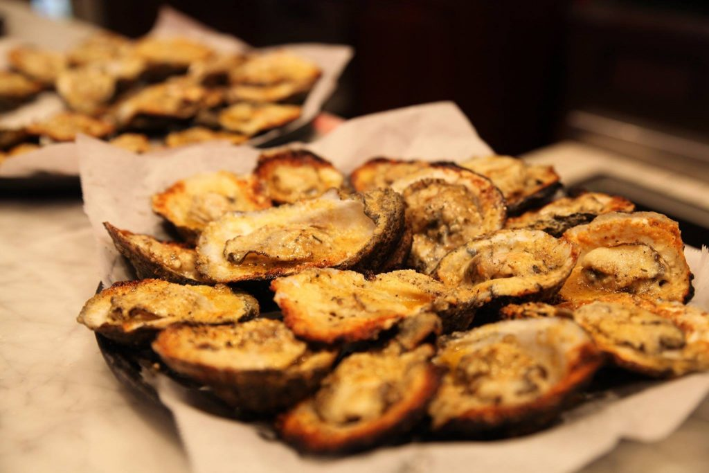 The Best Places For Oysters In The French Quarter And Nearby