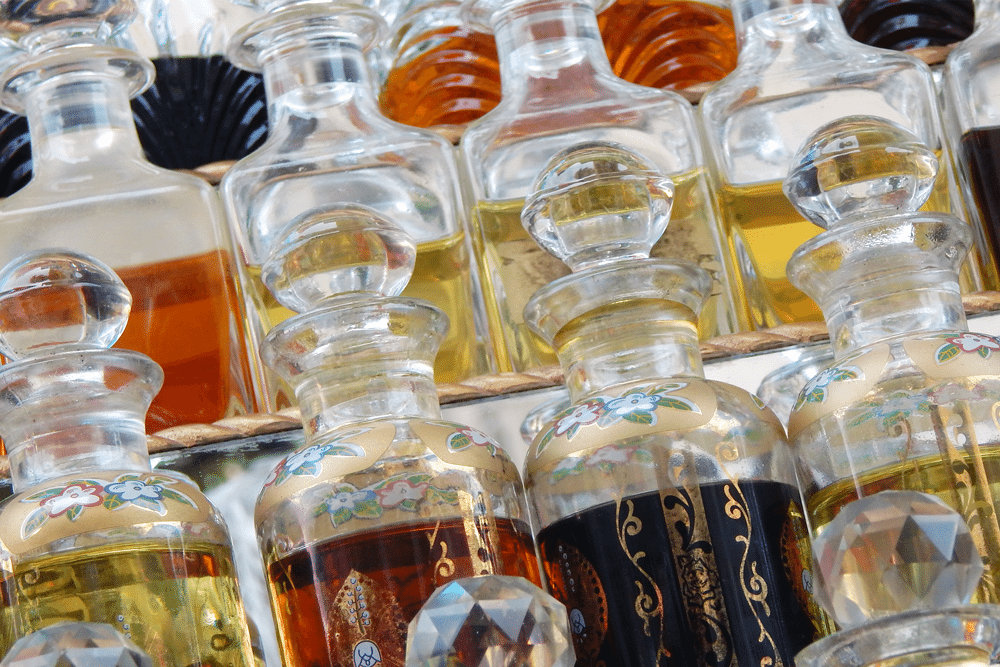 French Quarter Shopping: The Best Perfumeries