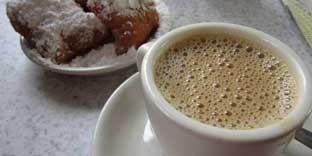 Try the Best Coffee in the French Quarter