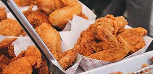 New Orleans Fried Chicken Festival is Back
