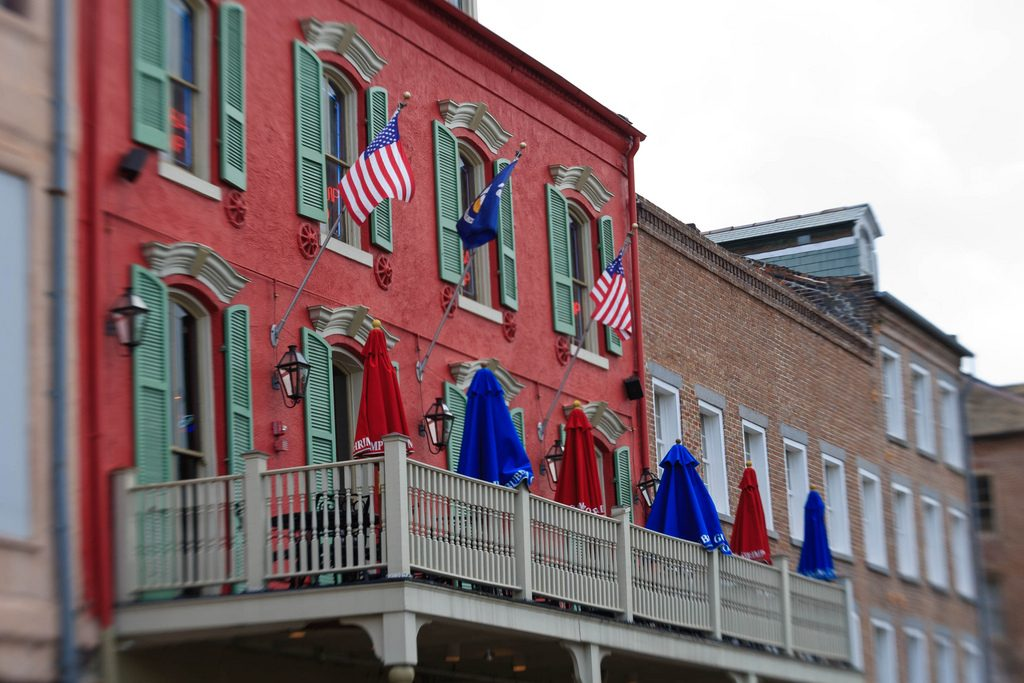 labor day french quarter