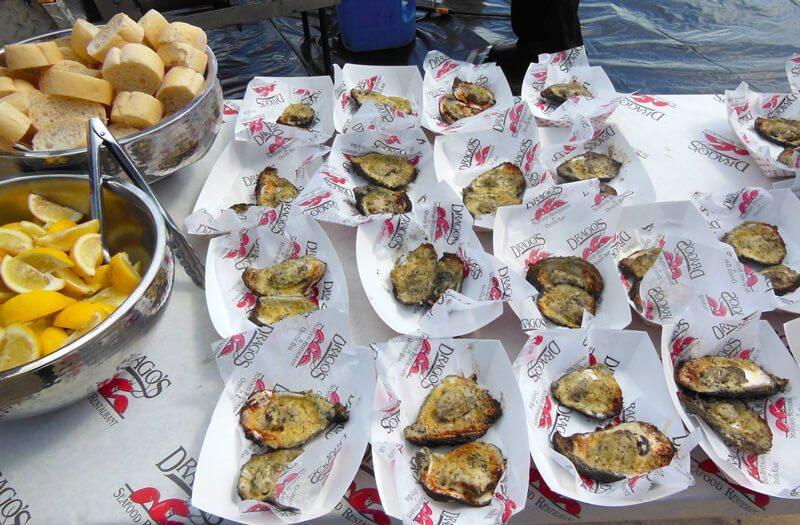 Louisiana Seafood Festival