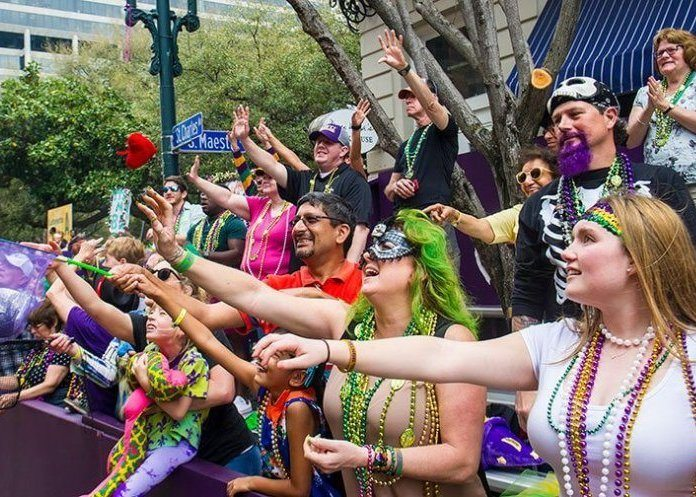 Experience New Orleans Mardi Gras Like a Local