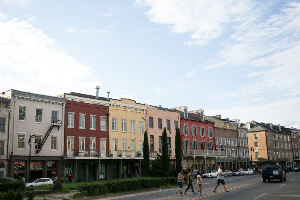 Decatur Street: Block-by-Block