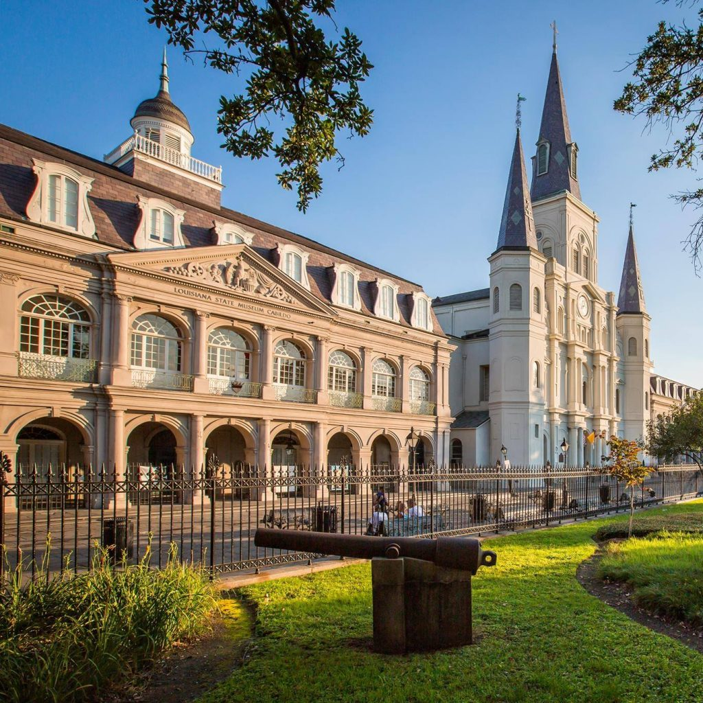 Must-See French Quarter Museums