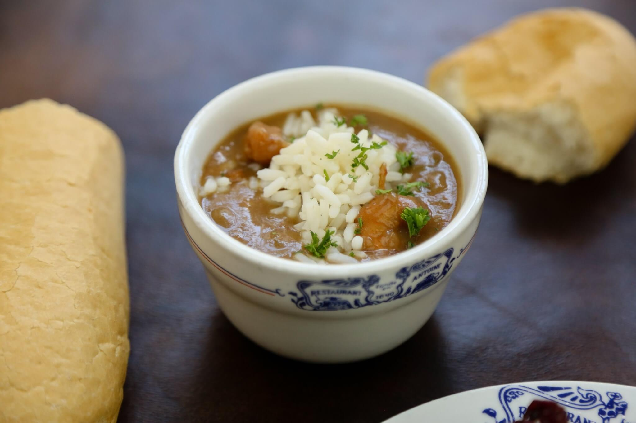 Where to Get the Best Gumbo in the French Quarter