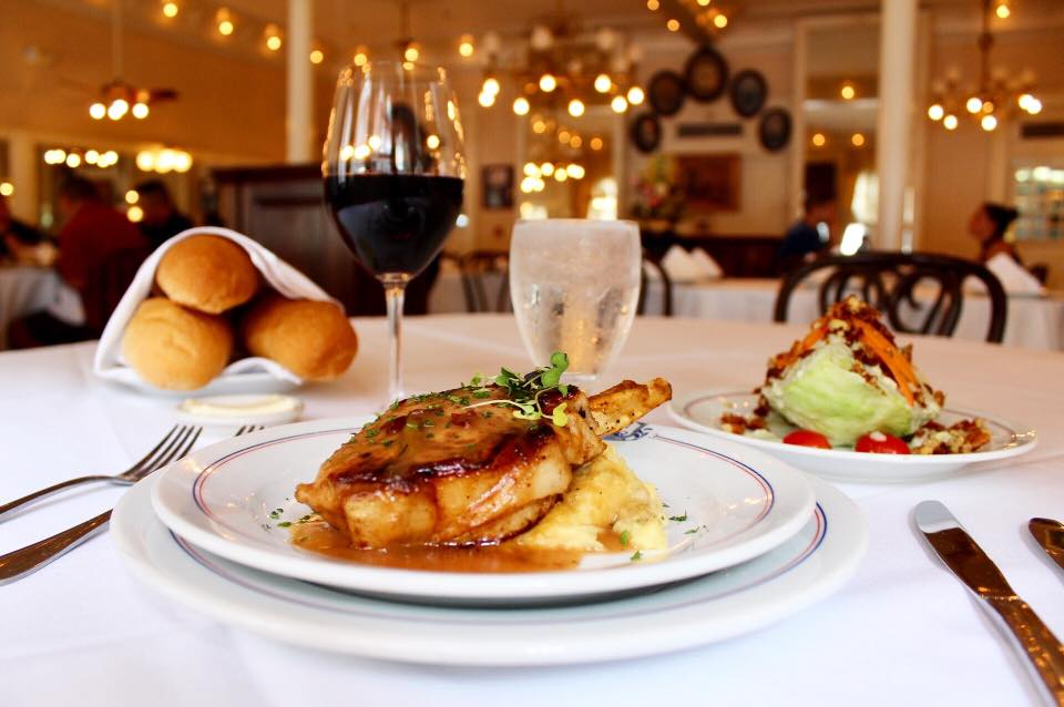 Have a Feast During Restaurant Week New Orleans