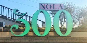 New Orleans' Tricentennial Celebration
