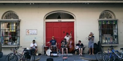 Things to Do in New Orleans: Year at a Glance
