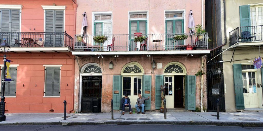 French Quarter Like a Local