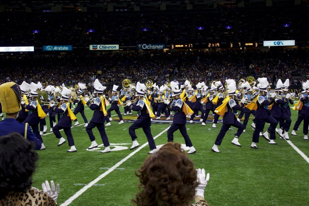 What to Expect at the 2019 Bayou Classic