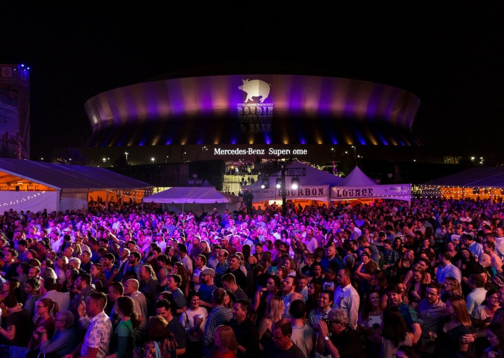 Things to Do This November in the French Quarter and Nearby