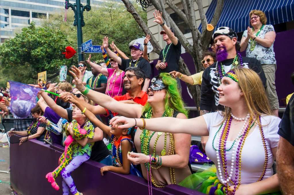 New Orleans Calendar Of Events February 2020 Things to Do in New Orleans This February