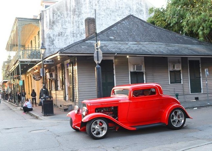 Photo Ideas for Your Next French Quarter Vacation